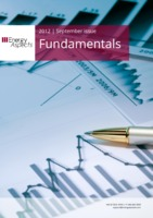 Fundamentals September 2012 cover image