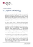 US Department of Energy cover