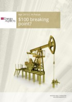 $100 breaking point cover image