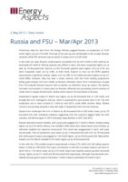 Russia and FSU – Mar/Apr 2013 cover image