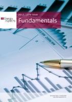 Fundamentals June 2013 cover image