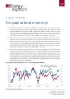 The path of least resistance cover image