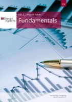 Fundamentals August 2013 cover image