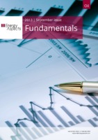 Fundamentals September 2013 cover image