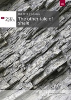 The other tale of shale cover image