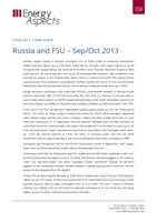 Russia and FSU – Sep/Oct 2013 cover image