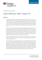 Latin America – Dec 13/Jan 14 cover image