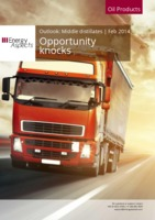 Opportunity knocks cover image