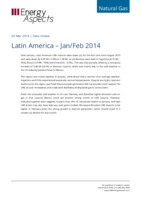 Latin America – Jan/Feb 2014 cover image