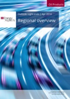 Regional overview – Apr 2014 cover image