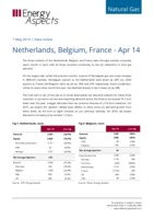 Neth., Belgium, France – Apr 14 cover image