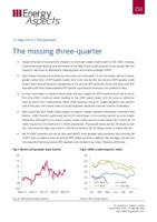 The missing three-quarter cover
