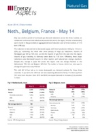 Neth., Belgium, France – May 14 cover image