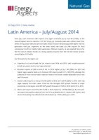 Latin America – July/August 2014 cover image