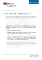 Latin America – Aug/Sep 2014 cover image