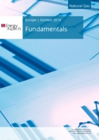 Fundamentals –  Europe cover image