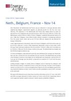 Neth., Belgium, France - Nov 14 cover image