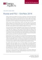 Russia and FSU – Oct/Nov 2014 cover image