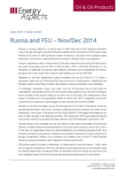 Russia and FSU - Nov/Dec 2014 cover image
