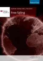Free falling cover image