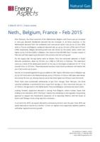 Neth., Belgium, France - Feb 15 cover image