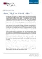 Neth., Belgium, France - Mar 15 cover image