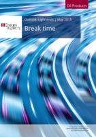 Break time cover image