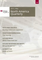 North America Quarterly cover image