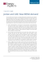 Jordan and UAE: New MENA demand cover image
