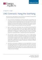 LNG Contracts: Hang the overhang cover image