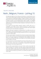 Neth., Belgium, France - Jul/Aug 2015 cover image