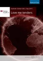 Love me tenders cover