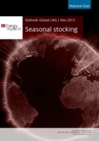 Seasonal stocking cover