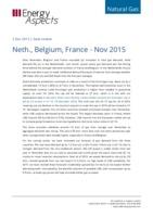 Neth., Belgium, France - Nov 2015 cover image