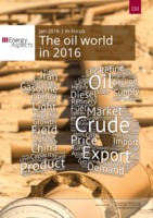 The oil world in 2016 cover image