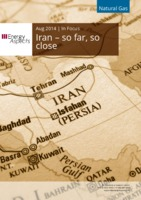 Iran - so far, so close cover image