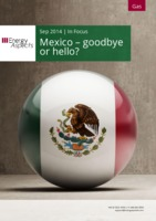 Mexico – Goodbye or hello cover image