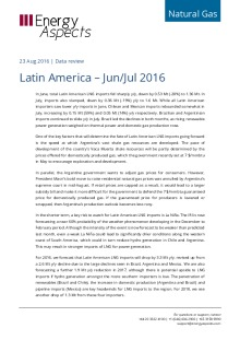 Latin America – Jun/Jul 2016 cover image