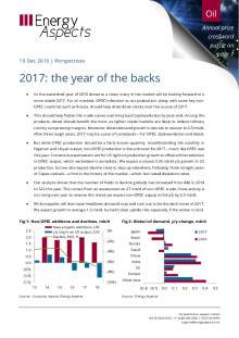 2017: the year of the backs cover image