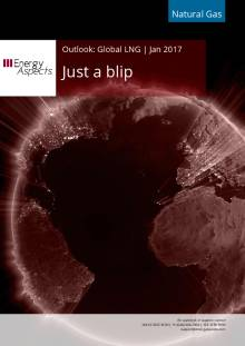 Just a blip cover image