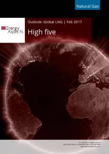 High five cover image