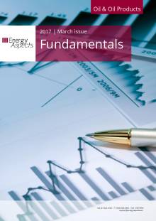 Fundamentals March 2017 cover image