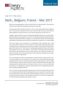Neth., Belgium, France – Mar 2017 cover image