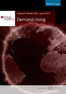 Demand rising cover image