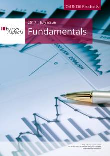 2017-07 Oil - Fundamentals - July 2017 cover