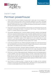 Permian powerhouse cover image