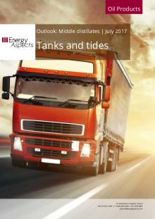 Tanks and tides cover image