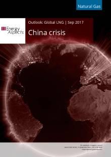 2017-09-27 Natural Gas - Global LNG - China crisis cover