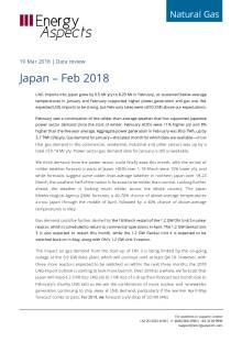 Japan – Feb 2017 cover image