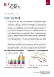 2018-04-30 Oil - Perspectives - Clear as mud cover